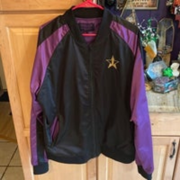 Jeffree Star Jackets & Blazers - Jeffree Star bloodlust jacket